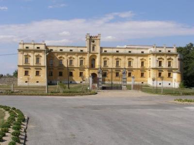Zamek Rudoltice - Czechy