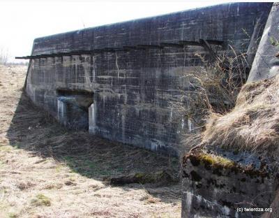 Fort Lebiedziew - Twierdza Brzeska