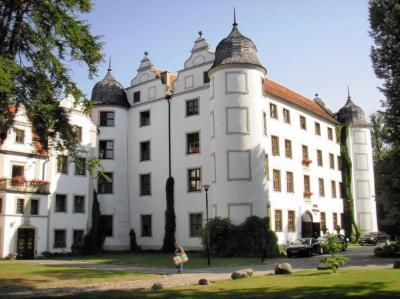 Zamek w Kręgu