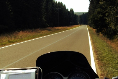 Autostrada Sudecka - Duszniki Zdrój, Międzylesie