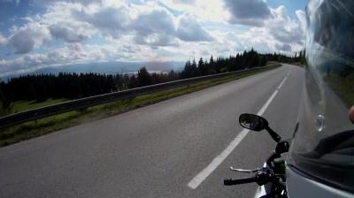 Droga 584 - Słowacja