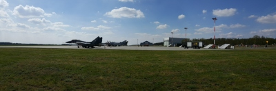 33 Baza Lotnictwa Transportowego