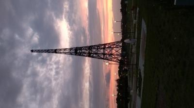 Wieża Radiostacji Gliwickiej