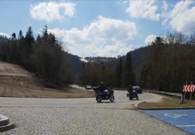 Przełęcz Salmopolska