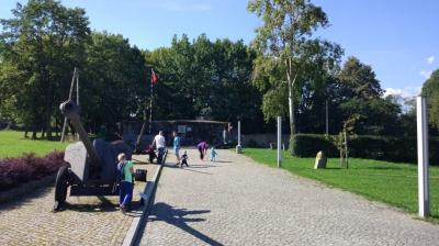 Schron Wędrowiec - Węgierska Górka