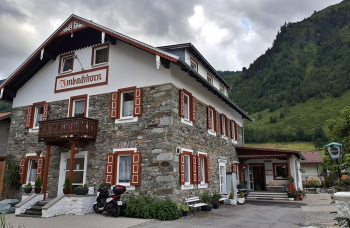 IMBACHHORN - Polski Pensjonat w Centrum Alp