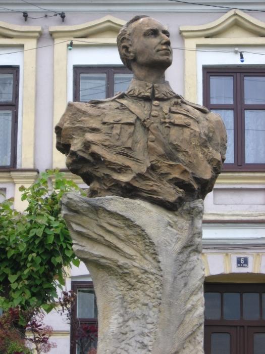 Pomnik Stanisława Skarżyńskiego
