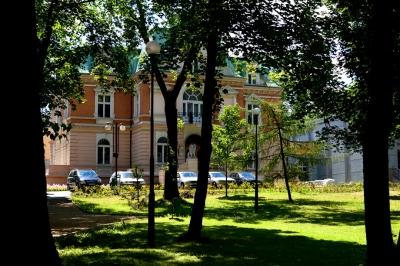 Miejski Dom Kultury w Częstochowie