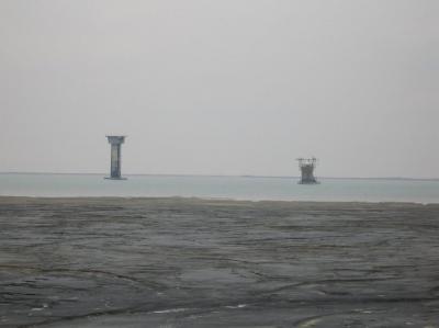 Żelazny Most - Zbiornik poflotacyjny