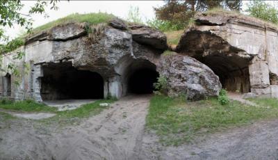 Fort Beniaminów