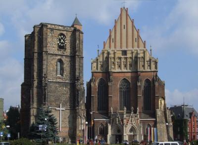 Katedra w Nysie