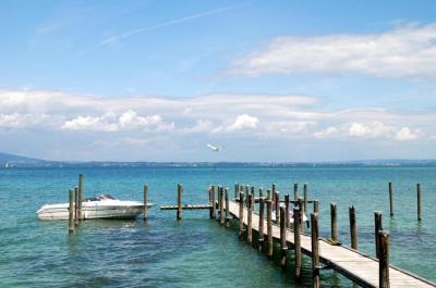 Jezioro Bodeńskie - Bodensee
