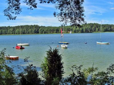 Jezioro Wdzyckie